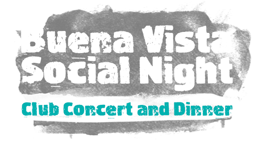 buena vista social night logo